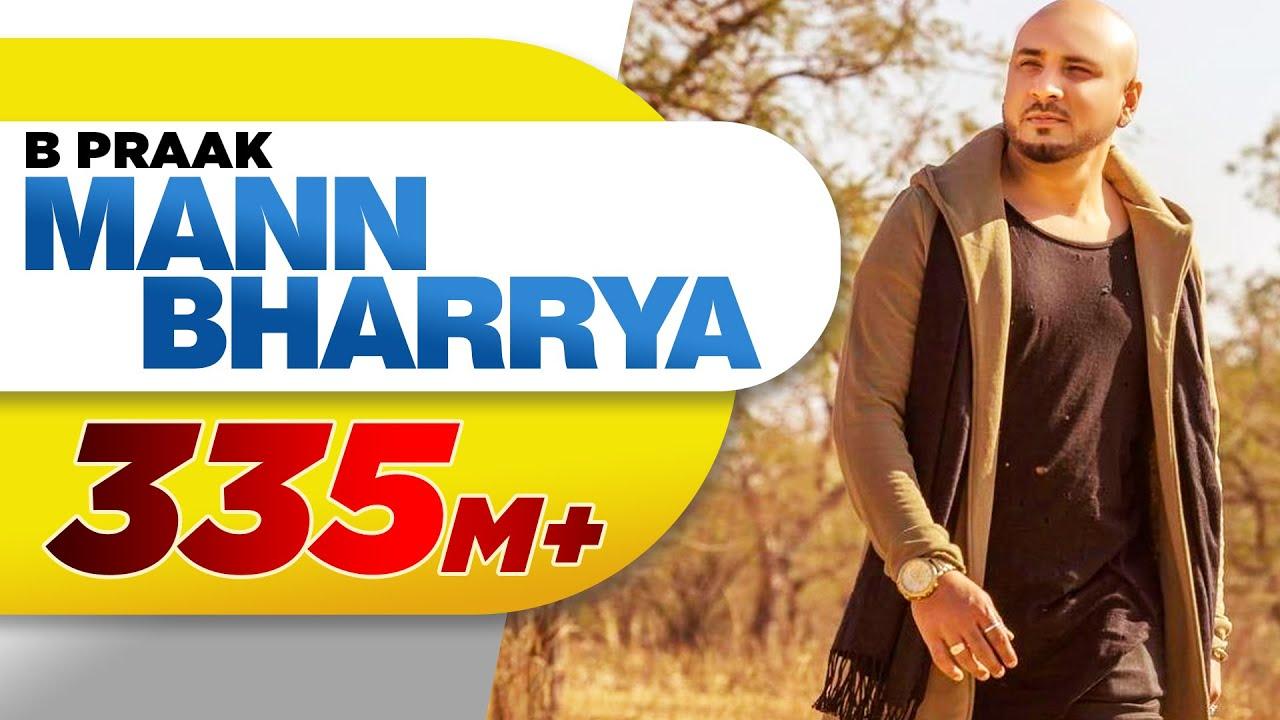 Download Mann Bharrya (Full Song) | B Praak | Jaani | Himanshi Khurana | Arvindr Khaira | Punjabi Songs