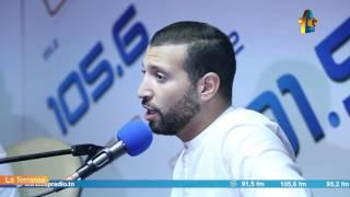 حوار مع نضال السعدي و فريد شامخ في برنامج La Terrasse (الجزء1)