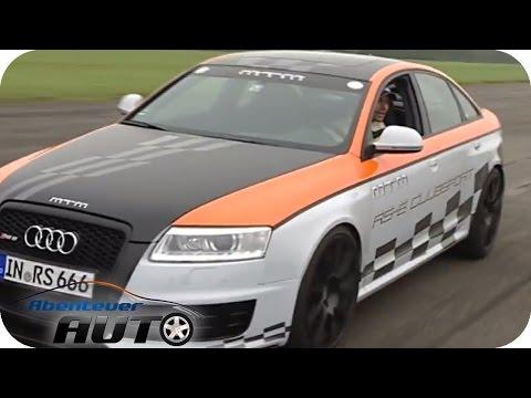 Roller vs. Sportwagen