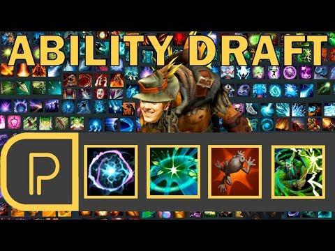 Purge Plays Ability Draft- Global Bristle