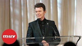 'Blackstar', el regalo de despedida de David Bowie