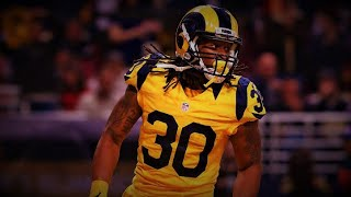 "Todd Gurley | ""Drip Too Hard"" 