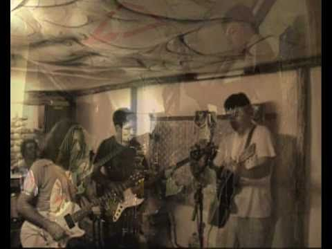 Rock Santeiro - MISIRLOU + LOVE TWO TIMES [Dick Dale e The Doors cover]