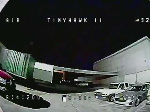 Фото Emax Tinyhawk 2 (Night Flight Fpv)