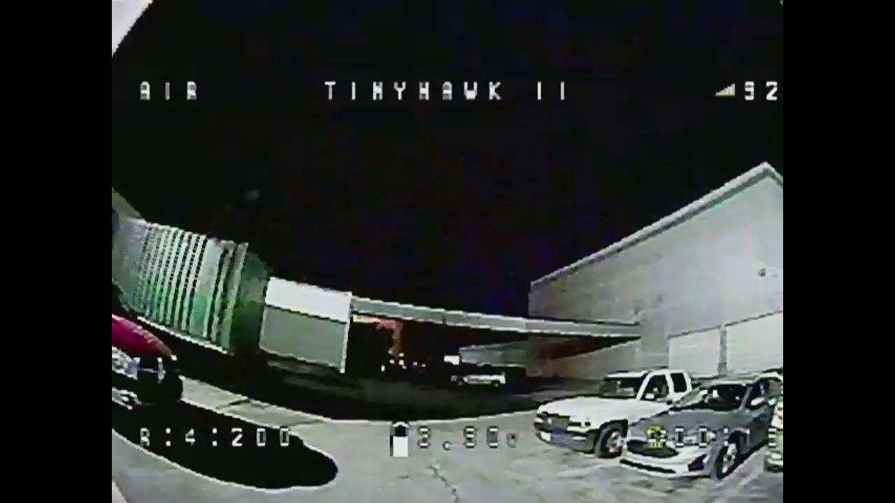 Emax Tinyhawk 2 (Night Flight Fpv) фото