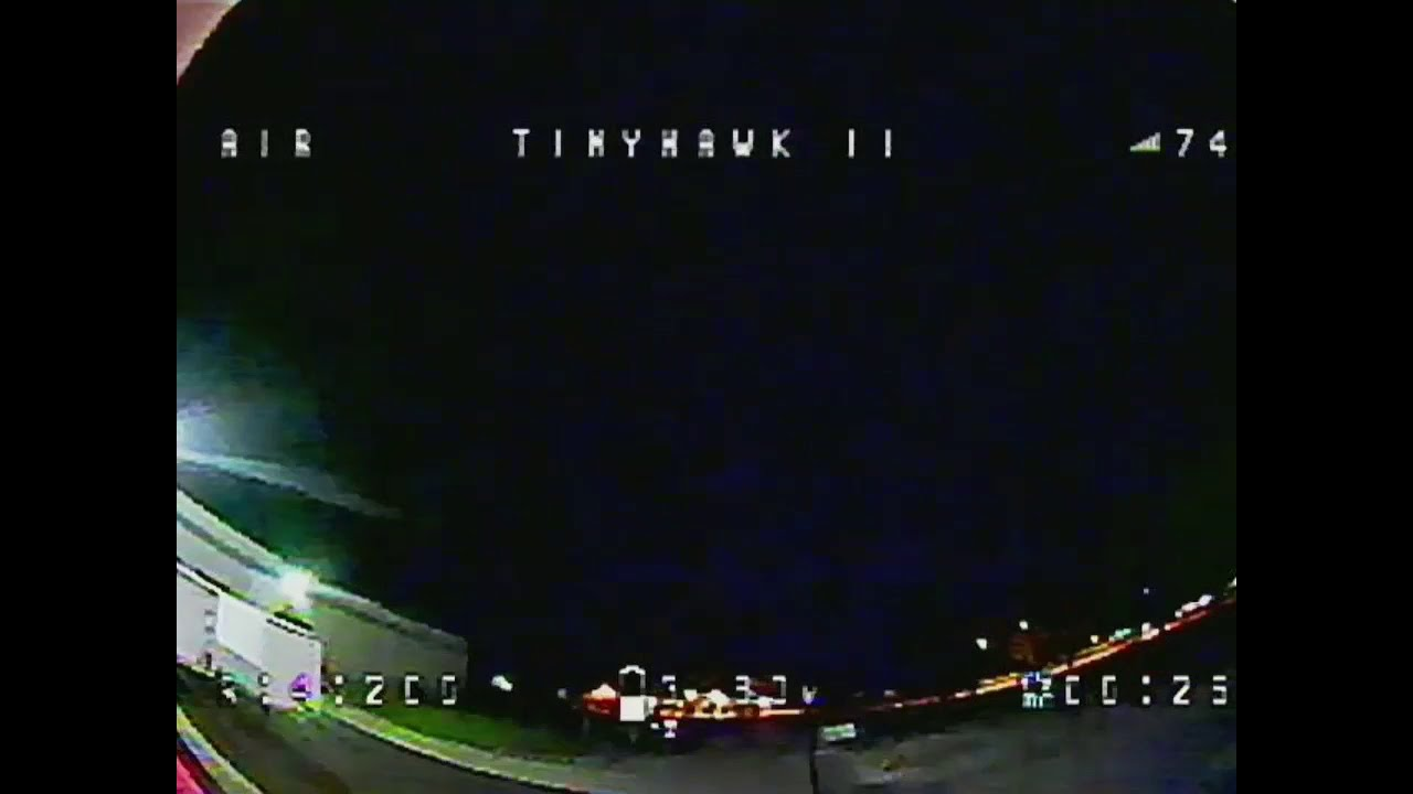 Emax Tinyhawk 2 (Night Flight Fpv) фотки