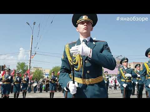 Интервью с Ветеранами 9 мая  2019 г.. Парад г.  Иваново