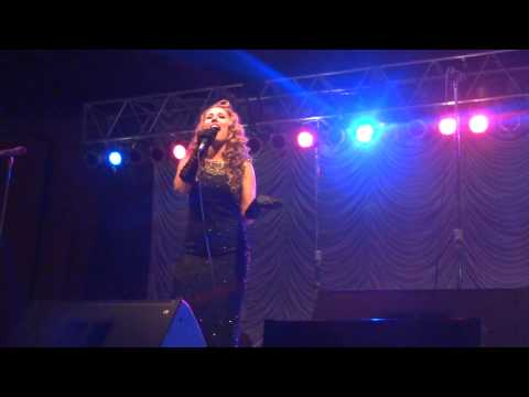 Scott Bradlee & Postmodern Jukebox - 2015 FULL CONCERT Kansas City LIVE CrossroadsKC @Grinders