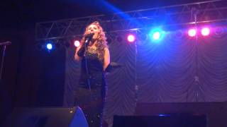 Scott Bradlee & Postmodern Jukebox - 2015 FULL CONCERT Kansas City LIVE CrossroadsKC @Grinders