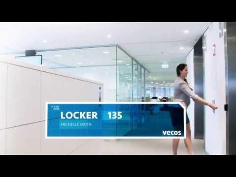 Smart Locker System - Keyless Lockers - Locker Allocation System