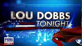 Lou Dobbs 11/15/19 | Lou Dobbs Tonight Fox News Novemb­e­r 15, 2019