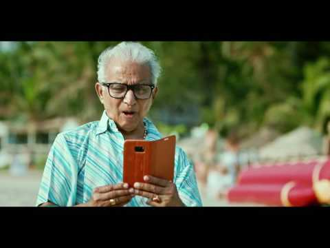 vodafone #make most of now...nirvana films