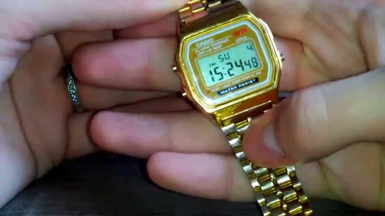 Смотреть Мужские Часы Полет Золотые - Купить Золотые Часы Мужские .