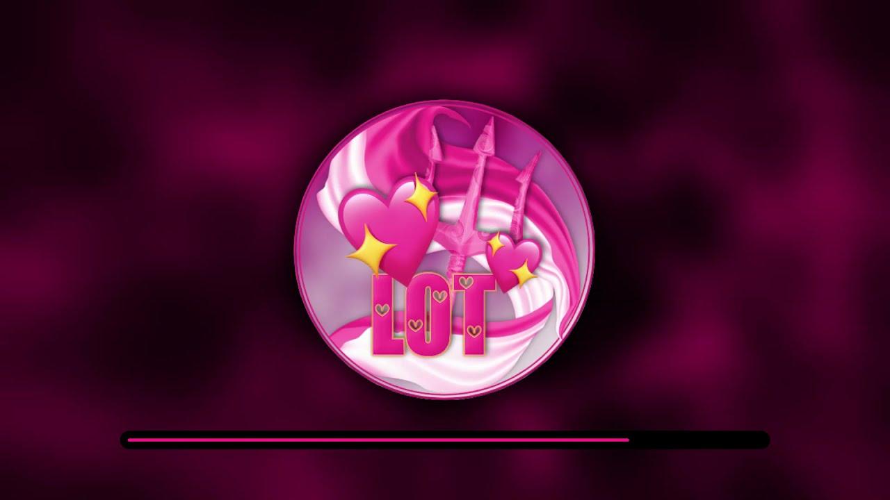 Love Trident - Heart (Love Trident Theme)