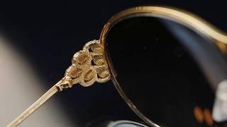 Очки Chopard - коллекция Шопард ► Обзор