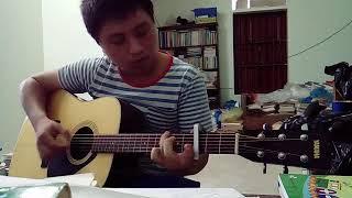 Mẹ - Quách Beem - guitar cover