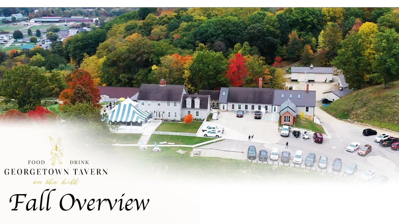 Georgetown Tavern - Fall Overview