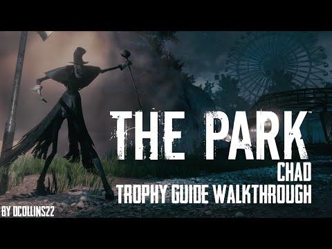 The Park (PS4/ XBOX) - Chad Trophy/ Achievement Guide