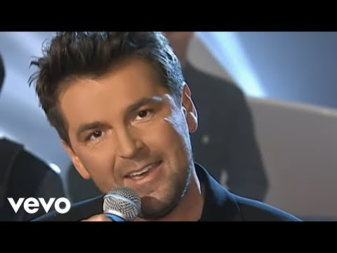 Modern Talking - You Are Not Alone (Wetten, dass...? 20.02.1999)