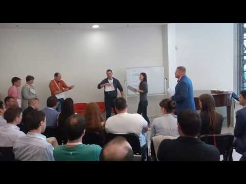 Презентация проекта Lucky Fruit и Фермерские продукты