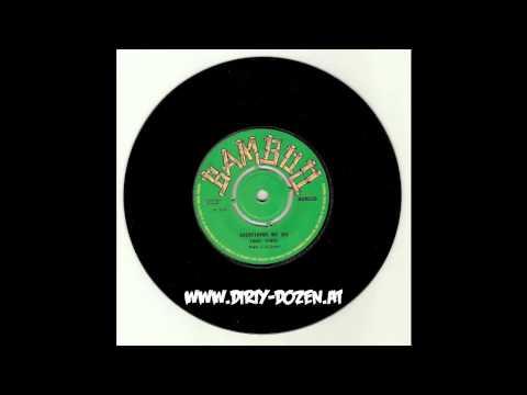 Bamboo (UK) // Three Tones - Everything We Do \\ www.dirty-dozen.at