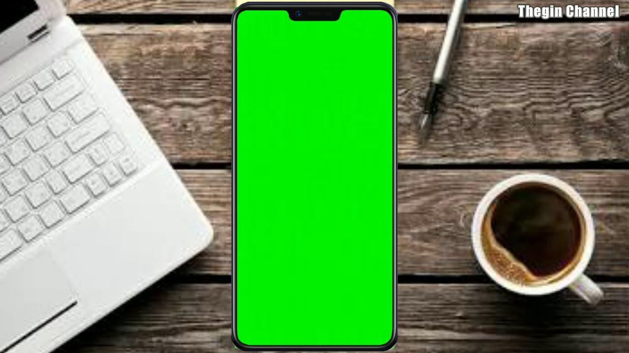 Mentahan Greenscren Hp Cocok Buat Bahan Edit Snap Wa Youtube