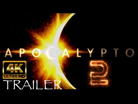 Download Apocalypto 2 | #1 Movie Trailer concept | NEW 2022 | Mooch Entertainment