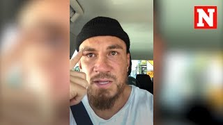 Christchurch Shooting: New Zealand Rugby Star Sonny Bill Williams Mourns Victims In Tearful Tribute