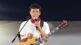 🤠 점팔이 품바 7윌19일 리허설 대박, 원주 문막 농협 옥수수축제 초청공연