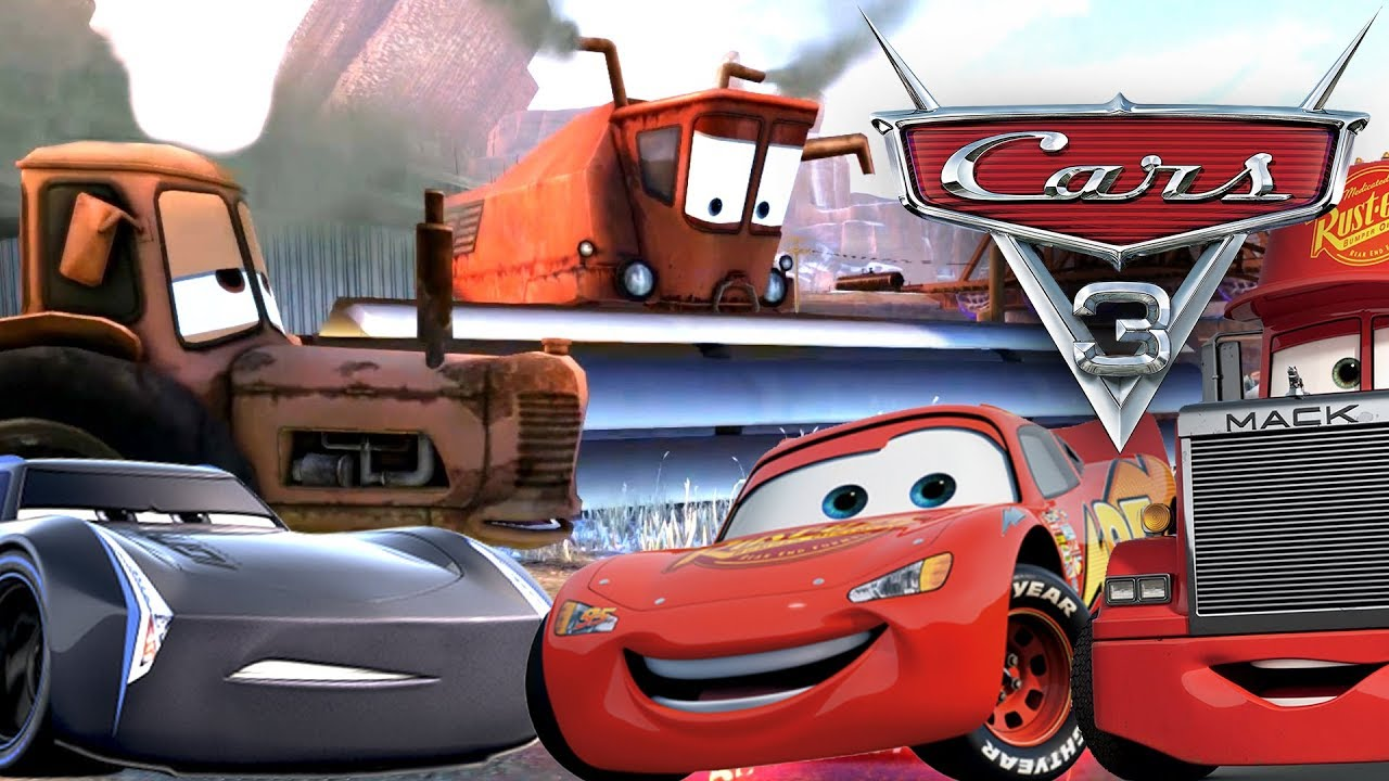 cars 1 ganzer film deutsch