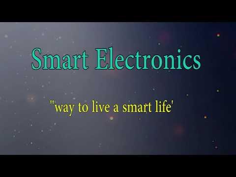 SMART ELECTRONICS MAGICAL SALE