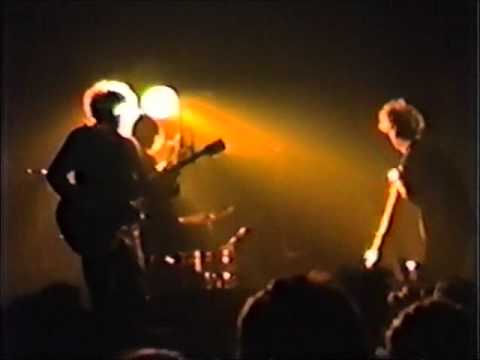 Jesus and Mary Chain - Electric Ballroom in Camden - Sept 9 1985
