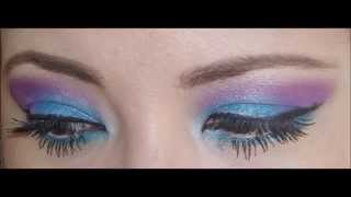 Bright Eyeshadow Thumbnail