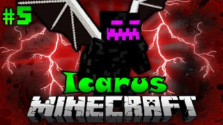PAKT mit dem SCHATTENLORD?! - Minecraft Icarus #05 [Deutsch/HD]
