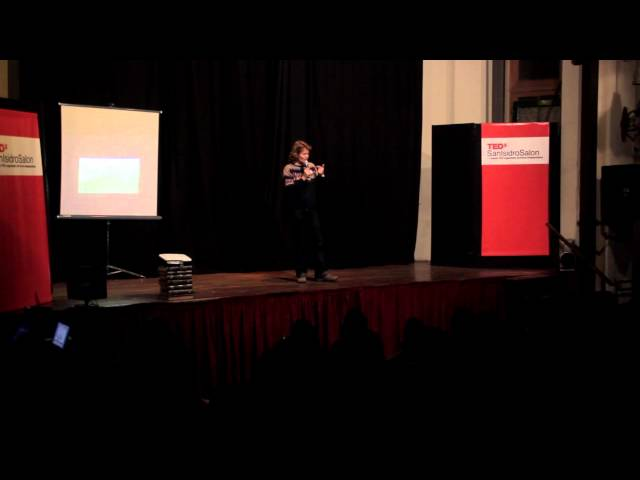 Lo que debemos desaprender para poder enseñar | María Eugenia Favret | TEDxSanIsidroSalon