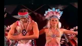 Fernsehballett - 13th Hour & Tornado 1977