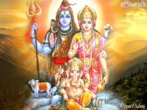 ॐ नम शिवाय ( Shiv Aarti ) / शिव आरती