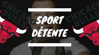Sport détente #15 : Chicago Bulls ( Histoire de franchise )