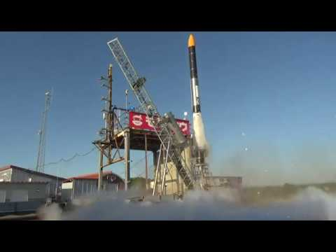 Interstellar Technologies sounding rocket suffers anomaly during launch