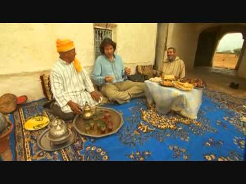 Morocco Discovery Travel (Moroccan Cuisine - 1)