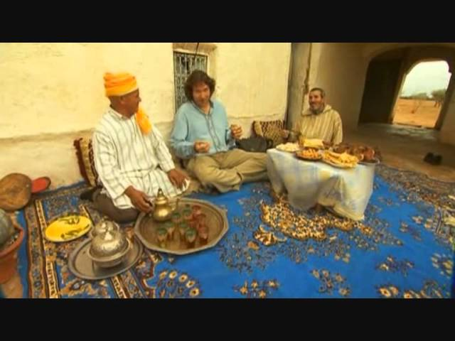 Morocco Discovery Travel (Moroccan Cuisine - 1) Travel Video
