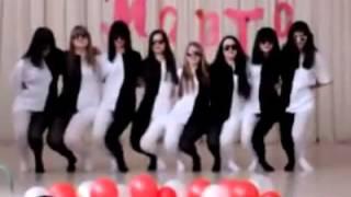 10 мая в СМСЧ №2 Южноукраинск! Танец, ломающий мозг