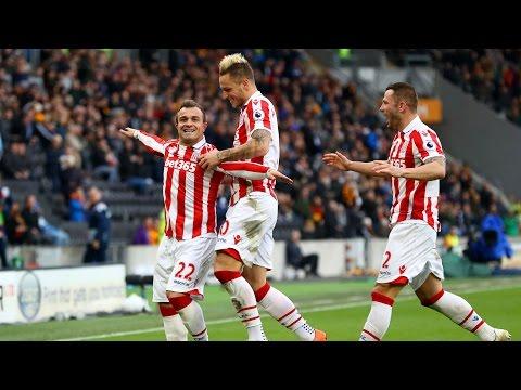 Best 5 Goals on EPL Week 9   Season 2016-2017 HD