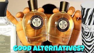 Parfums Vintage Double Header!! | Verbena Fields & Intrigo Devastante Intense