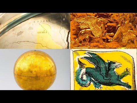 Артефакты Тартарии #1.