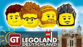 Thumbnail für Der große GameTube-Wandertag: Legoland Deutschland