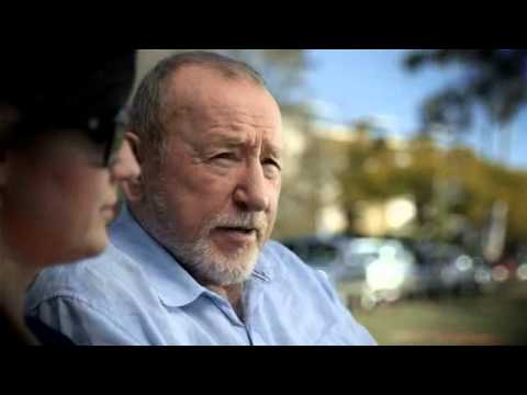 Tony Barry and Irina talk power prices and privatisation for Not4Sale