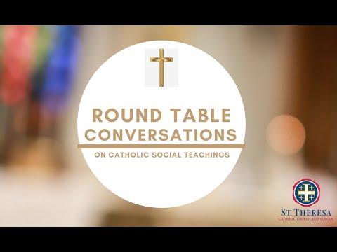 St. Theresa Roundtable (The Catholic Vote)