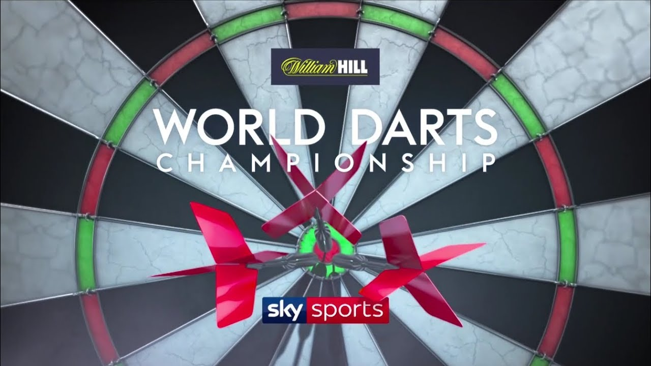 Sport 1 Darts Wm