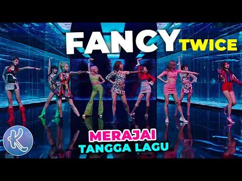 Twice Comeback Dengan Citra Baru! 10 Fakta Menarik Lagu Fancy Yang Bikin Once Terharu